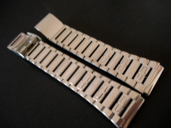 Pulseira Aço 18 Mm Relógio