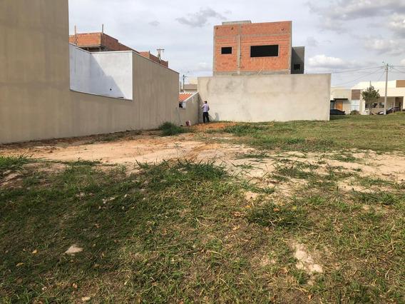Terreno Em Parque Gabriel, Hortolândia/sp De 0m² À Venda Por R$ 140.000,00 - Te282446