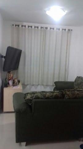 Imagem 1 de 12 de Apartamento Para Venda, 3 Dormitório(s) - 9185