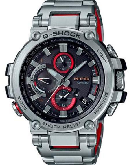 Reloj Casio Original G-shock Mtg-b1000d-1a E-watch