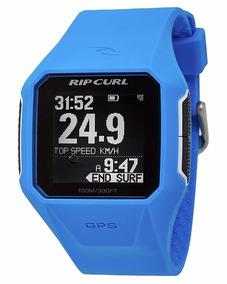 Relógio Rip Curl Gps Azul   Poison Surf Shop