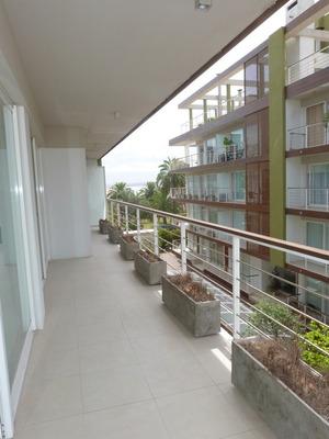 Venta Apto Depto 4 Ambientes 3 Dormitorios Punta Del Este
