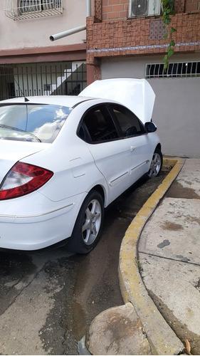 Imagen 1 de 13 de Chery  Orinoco Sedan 1.8