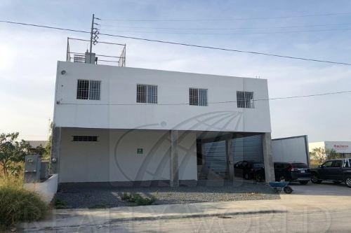Bodegas En Renta En Industrial La Silla, Guadalupe