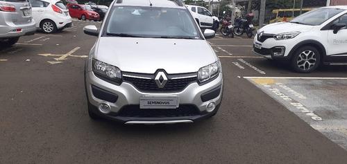 Renault Sandero Stepway 2014/2015 6961