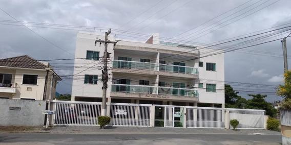 Apartamento Em Estação, São Pedro Da Aldeia/rj De 115m² 3 Quartos À Venda Por R$ 390.000,00 - Ap409084