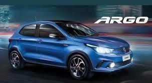 Fiat Argo Plan De Ahorro Fiat Argo