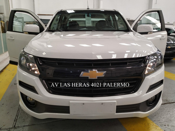 Chevrolet S10 Lt 4x2 Cd Entrega Inmediata Real 8559 #3