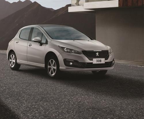 Peugeot 308 1.6 Feline Hdi