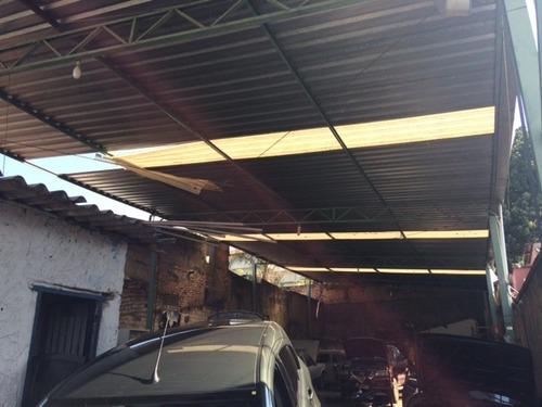 Lote Bairro Ouro Preto - 1043
