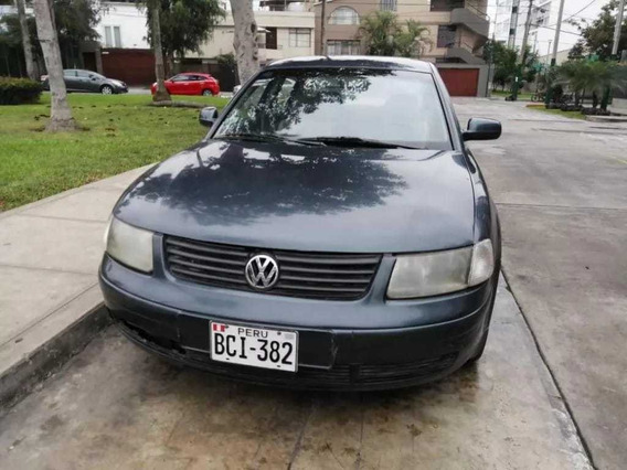 Volkswagen Passat Vw Passat V6 2.8