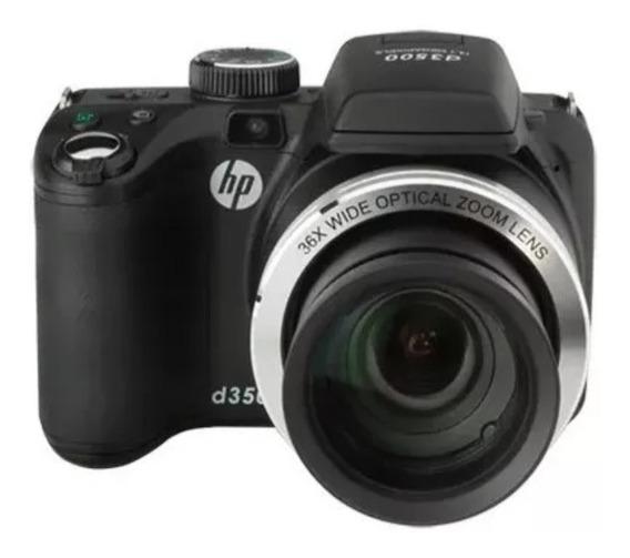 Camara Digital D3500 Hp