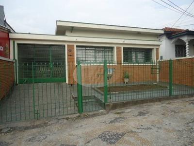 Casa À Venda Em Ponte Preta - Ca195399