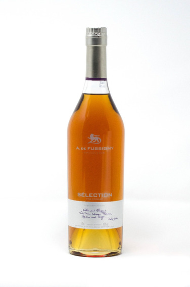 A. De Fussigny- Select.cognac Retiro X Palermo/ Envio Gratis