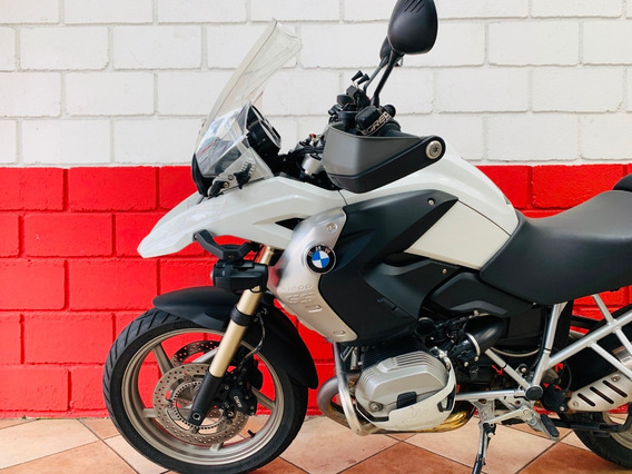 Bmw R1200 Gs - 2011 - Financiamos - Km 20.000