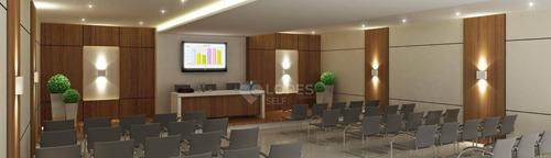 Sala À Venda, 26 M² Por R$ 190.000,00 - Centro - São Gonçalo/rj - Sa2408