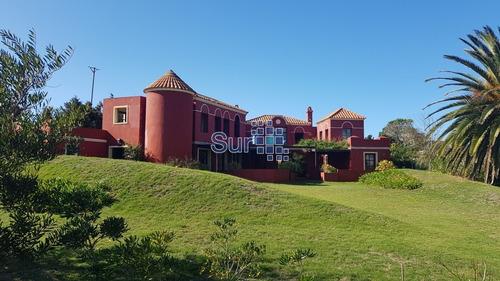 Casa En Montoya, Punta Del Este- Ref: 264