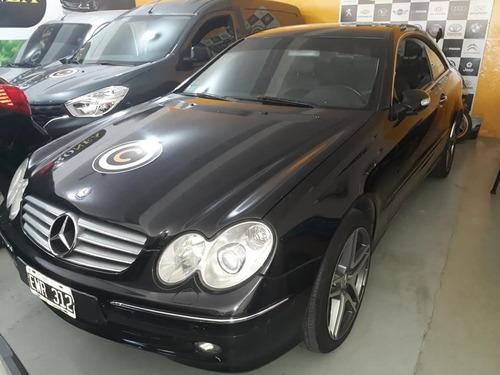 Mercedes Benz Clk 320 Amg