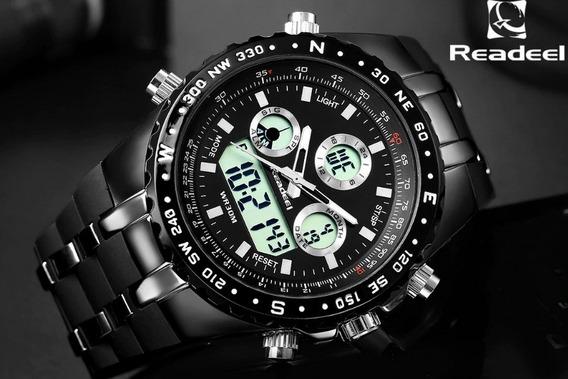 Relógio Readeel Masc Fs584 Prova D
