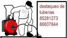 Destaqueo De Tuberias22406044
