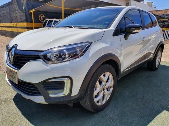 Renault Captur Zen Mt 4x2 2019
