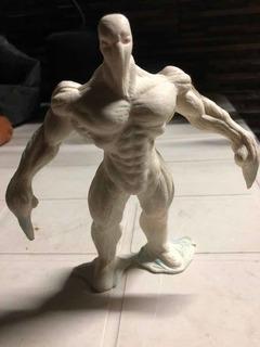 Muñeco Glacius Killer Instinct Personaje Animado Coleccion