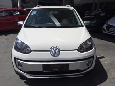 Volkswagen Up! 1.0 12v Tsi Cross