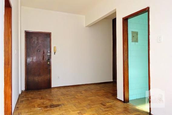 Apartamento À Venda No Centro - Código 256831 - 256831