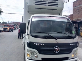Camion Foton Aumark 2.5 Ton Congelacion Excelente