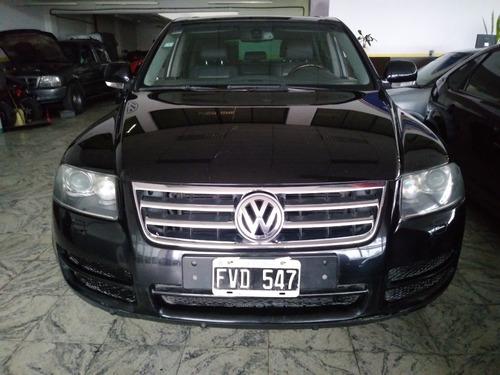 Volkswagen Touareg 3.2 V6 2006