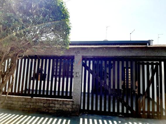 Casa À Venda Em Parque Residencial Vila União - Ca241380