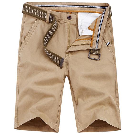 Pantalones Cortos De Verano Para Hombre Cloudstyle