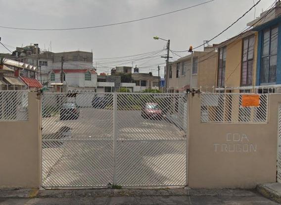 Casa Rinconada De Aragon En Remate Ecatepec De Morelos Yg