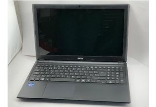 Notebook Acer Aspire Ms2361 Intel I5 Pantalla 15.6 Pulgadas