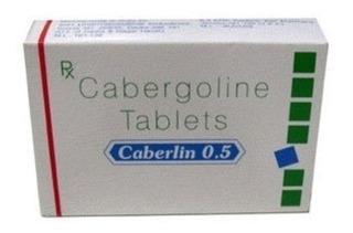 Libro De Especialidades Médicas Dostinex Cabergolina