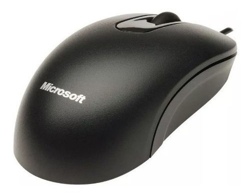 Mouse Basic Optical Microsoft Original Usb