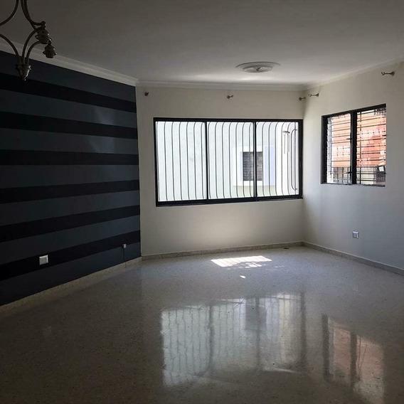 Apartamento De 4 Habs Y 3 Baños Villa Olga Santiago