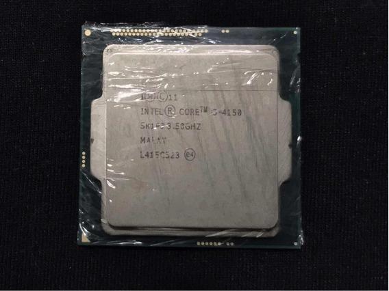 Processador Core I3 4150 - 3.50 Ghz