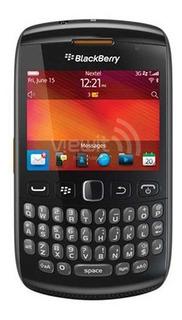 Blackberry Curve 9620 3g Nacional Nota Fiscal - Novo