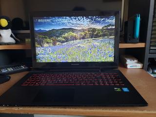 Lenovo Y50 70 Gaming Laptop Envio Gratis