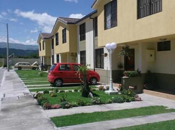 De Oportunidad Se Vende Linda Casa En Conjunto 0989064864