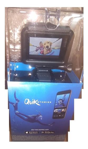 Gopro Hero 5 Hd240fps,4k30fps,fullhd120fps-wi-fi Gpslacrado