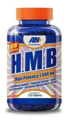H.m.b 120 Caps - Arnold Nutrition