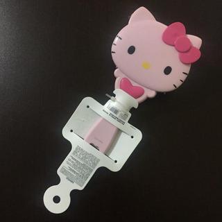 Cepillo Para Cabello Hello Kitty Miniso