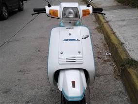 Suzuki Gema 051 Cc - 125 Cc
