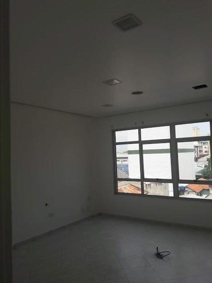 Sala Em Centro, Guarulhos/sp De 39m² Para Locação R$ 900,00/mes - Sa342987