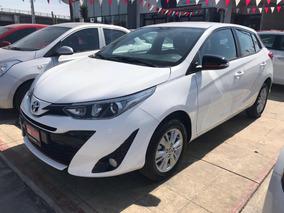 Toyota Yaris 1.5 5p S Mt 2019