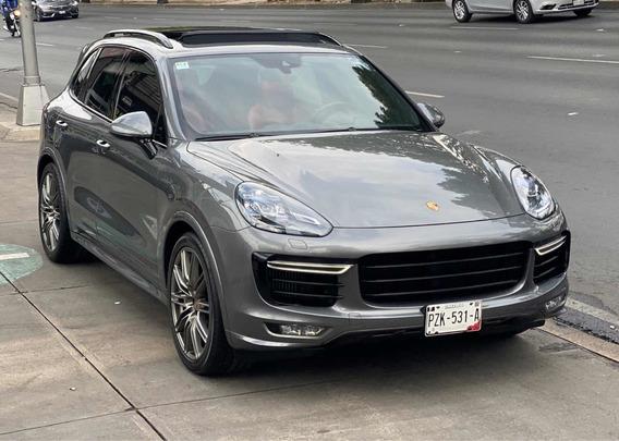 Porsche Cayenne 3.7 Gts At 2018