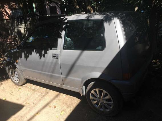 Fiat Cinquecento 1.0
