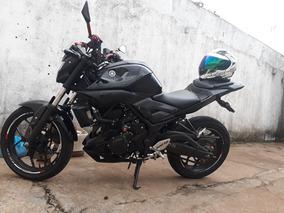 Yamaha Mt03 Abs